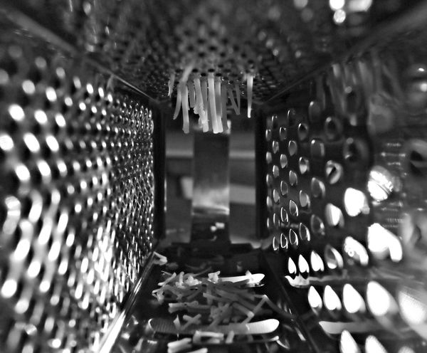 Grated chase, anyone? BabelFishEye Abstract Cheese Grater Cheese Cheeselovers Perspective Upside Down Upsidedown Eye4photography  Geometry Funny Simple Things In Life Everyday Objects Strange Perspective Strange Gimme A Smile From My Point Of View Close-up Close Up Closeup