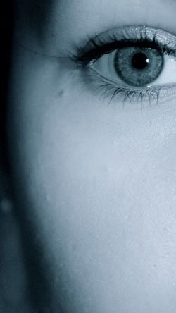 Human Eye Eyelash Eyeball Blue Soul Eyesight Selfphotography Canonphotography