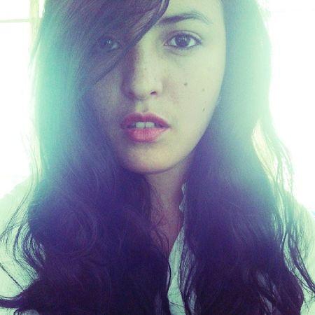 Lips Hair Smile Hieveryone