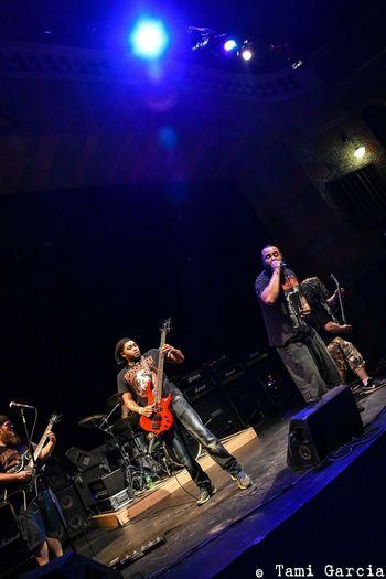 Live Music Librium Rest In Peace ❤ Robert Sparks
