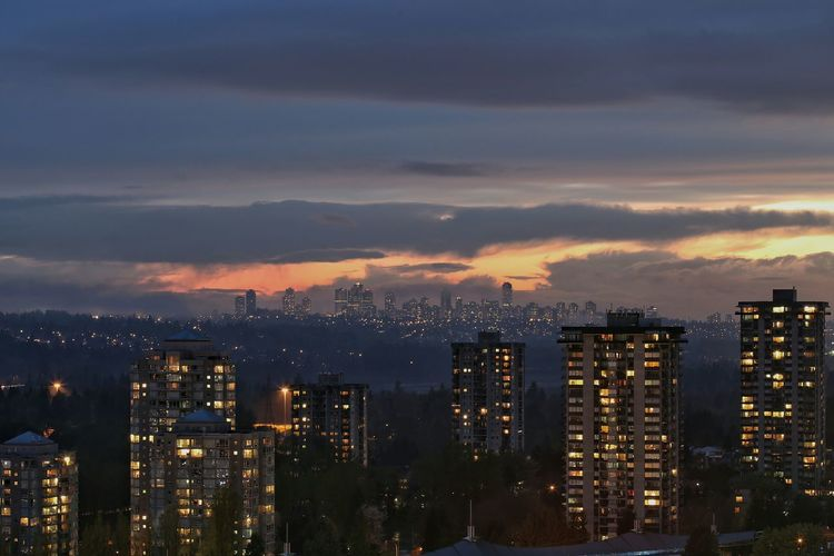 Love this view. Cityscape EyeEm Best Shots Streamzoofamily Canon Canon6d Sunset Sky Collection Skyviewers