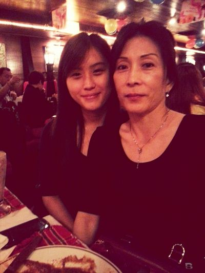 Happy Mother Day Dinner
