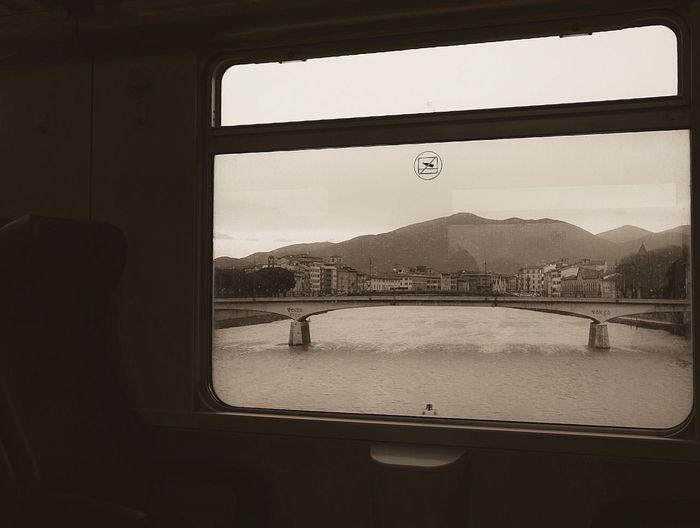 Ponte solferino through the looking glass EyeEm Ready   EyeEmNewHere