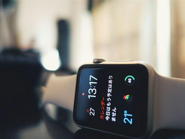 Apple Watch Apple Watch Gadget Bokeh Qx100 Sony Qx100