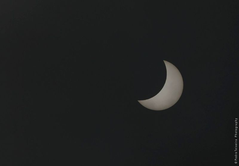 Eclipse Solar Eclipse Sun Moon Luxembourg Discover Luxembourg
