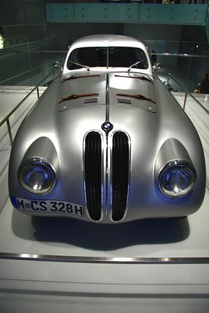 BMW 328 Bmw 328 Sport Race Car Motorsport Automobile Kidney Coolcar Aluminium Body Streamline Aerodynamics Awesom