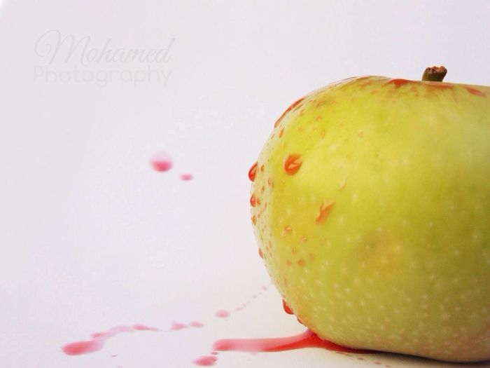 """A rock from your Best Friend is an Apple"", ( Proverb ) but sometimes this Apple hurts Blood"
