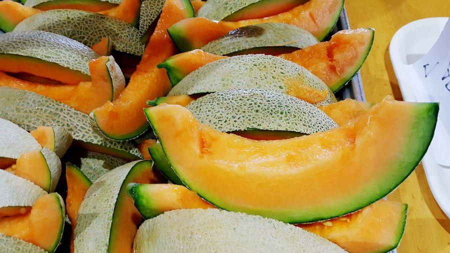 EyeEm Selects Food Fruit Melons Sweet Hokkaido