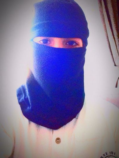 i am ninja 😂 First Eyeem Photo