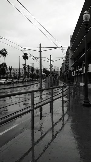 Raining Day Street Photography Blackandwhite Photography Awesome Day