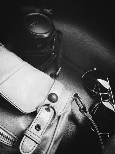Mañana de trabajo fotográfico.