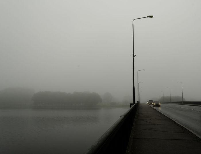 Bridge Cold