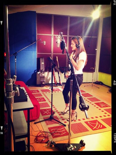 There's more to life with GMA Life TV and Julie Anne! Working Innovating Moretolife Recording