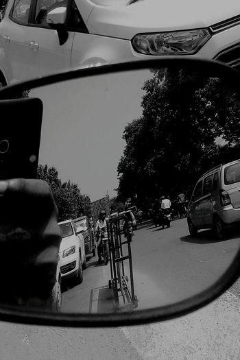 Traffic Signal Taking Photos Hugetraffic