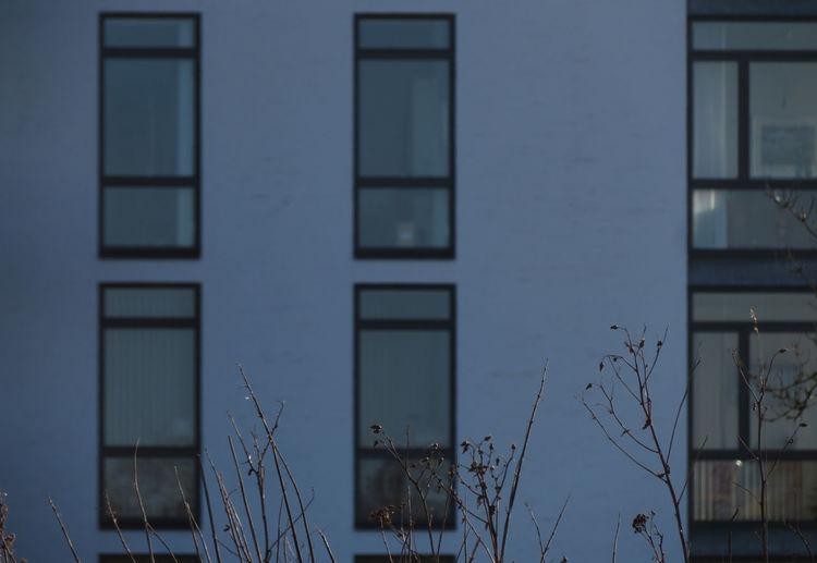 City Window Close-up Architecture Building Exterior Built Structure My Best Photo