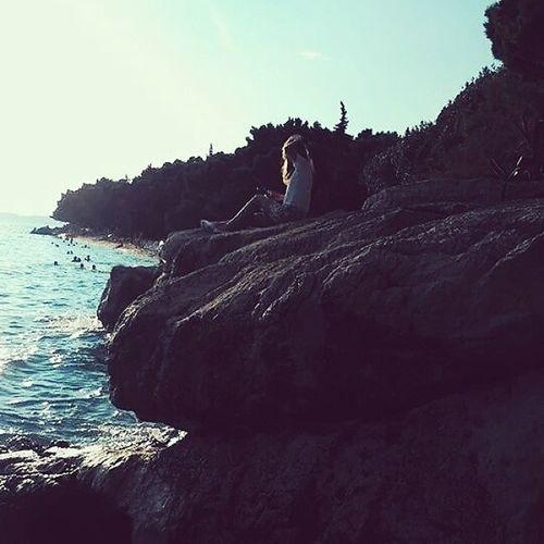 Sea⛵ Croatia ?⚓