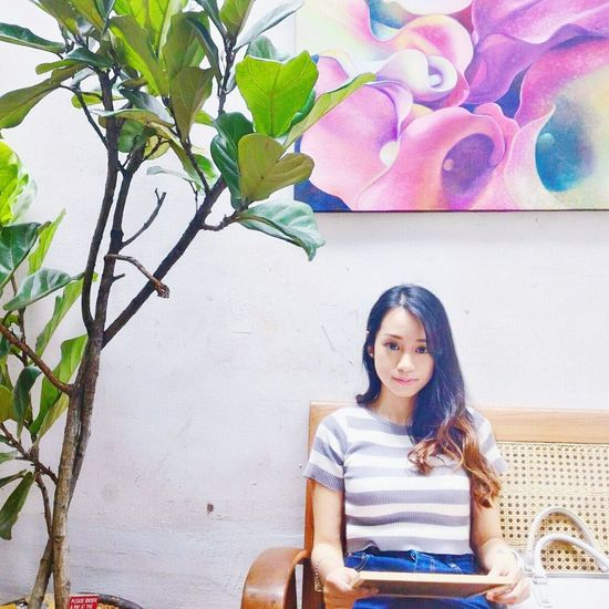 ArtWork Art Decorations Paintings Nature_collection Narure_collection Me Myself And I Look Me In The Eyes Inspirational Jalan-jalan EyeEm Malaysia