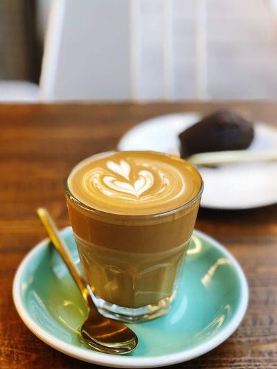 커피 Coffee Food