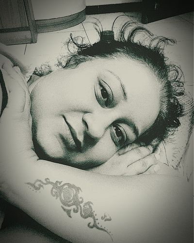 Mymom<3 Tattoo ❤ EternalBeauty Lovehersomuch Indian Mother And Son