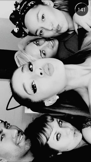 Ariana Grande gives me chills. Arianagrande Perfect Goalsandambitions