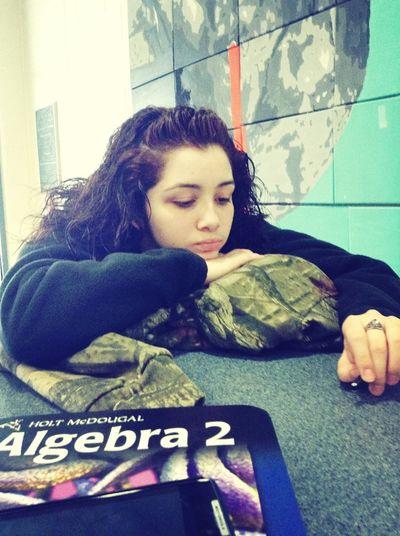 Bored Asl