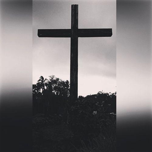 Today is Good Friday || Via Crucis 2015 . . . Lent2015 Viacrucis GoodFriday  Kwaresma church heritage themanansala