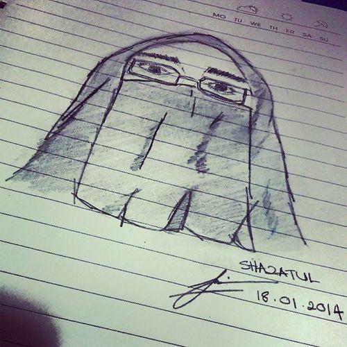 Sketch Dekna