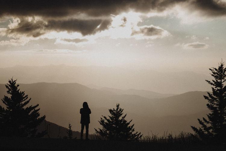 Lost In The Landscape Lost In The Landscape EyeEm Ready   A New Beginning