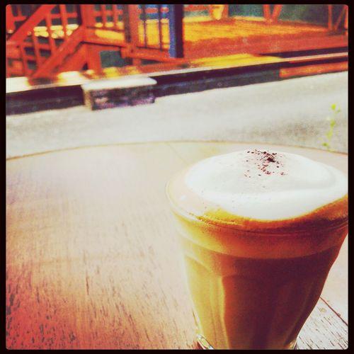 Doiluangchiangdaocoffee Cappucino Hotcappucino Relaxing