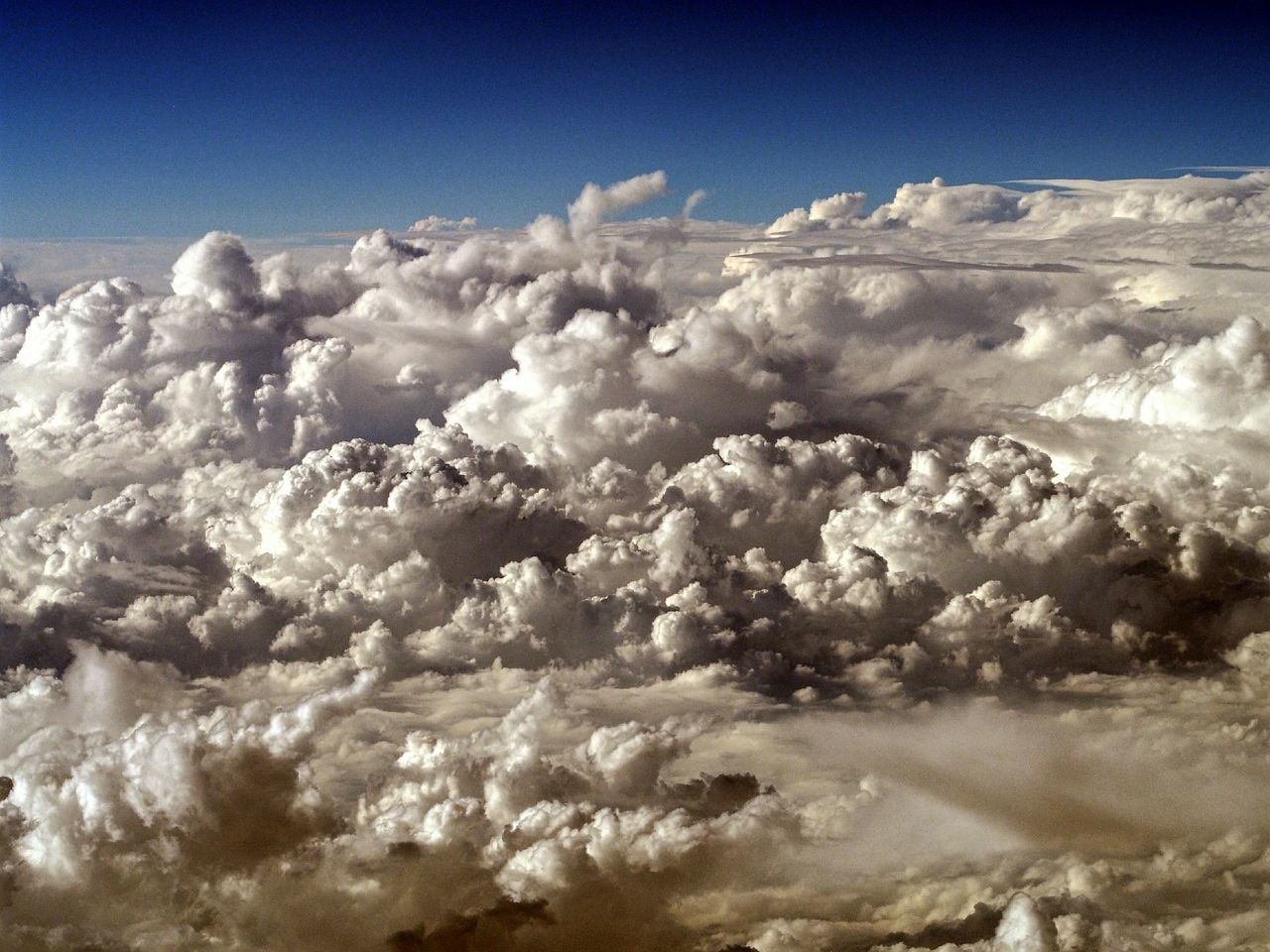 cloudscape, cloud - sky, nature, sky, weather, beauty in nature, sky only, heaven, softness, scenics, outdoors, day, no people, blue, backgrounds, above, space