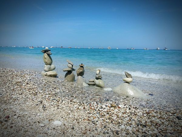 Ancona Beach Sea Nature Water Sky Beauty In Nature Perspectives On Nature Mezzavalle