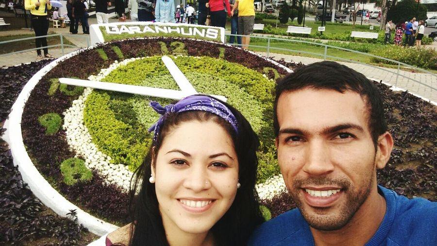 Festival De Inverno De Garanhuns City Tour Pernambuco -Brazil Relogio Das Flores Friends