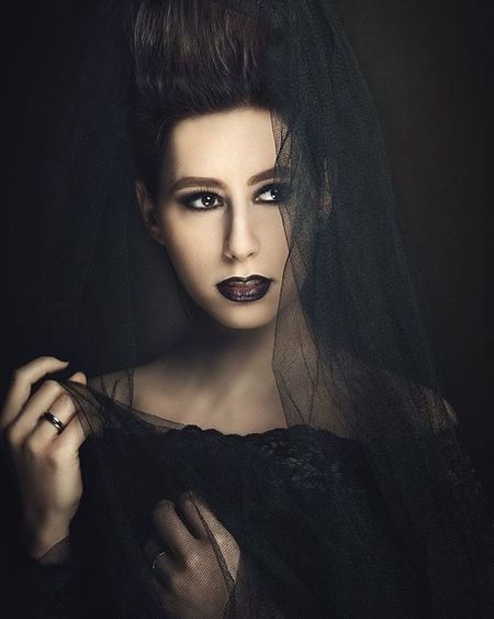 "*** DARK BEAUTY *** ""I've always admired women like myself, who are not afraid of their dark side, because that's where we grow and learn. That's where we find out what we're made of and find out just how much can survive."" ---Jordan Sarah Weatherhead Model: Herbstleyd MUA and Hair: Mandy Mais - Hair & Make-up Artist Photo: Mer-Cee Photography Darkbeauty Darkmakeup Darkfashion DarkLipstick Beautiful Femalemodel Portraits Rsa_portraits Portraitpage Creative Creativephotography Makeup Merceephotography Photoofday Instag_app Instagram Instagood Rsa_mystery"