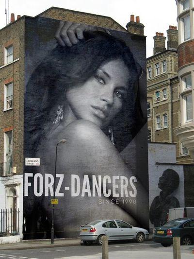 Wall Dance Dancing Followme Forzhiro Forzdancers Followback Like