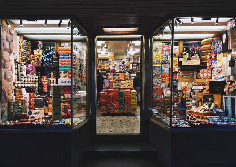 EyEmNewHere Amsterdam Store Urban Market