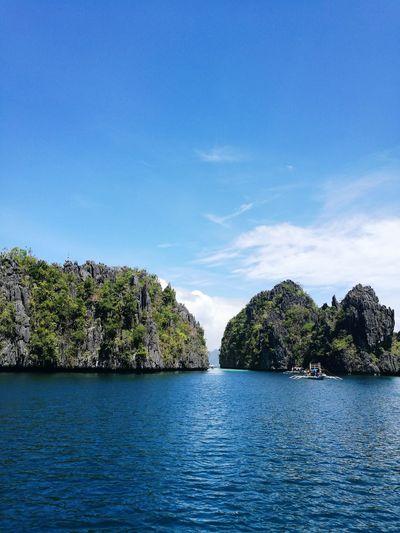Wonderfull experience at EL NIDO, PALAWAN PHILIPPINES. First Eyeem Photo