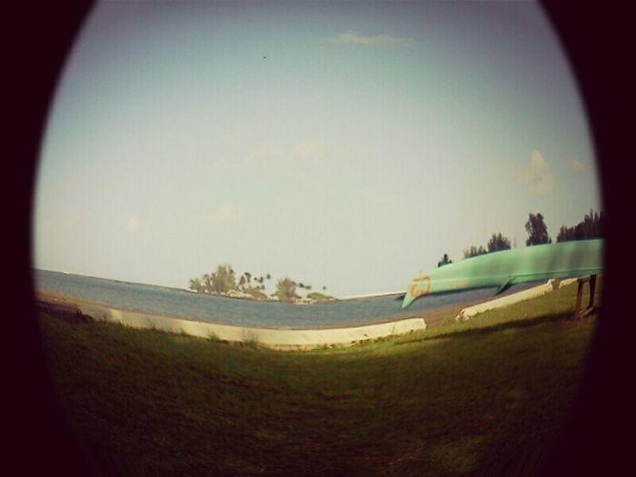 Beautiful day. :-) Beaches Ocean Hawaii