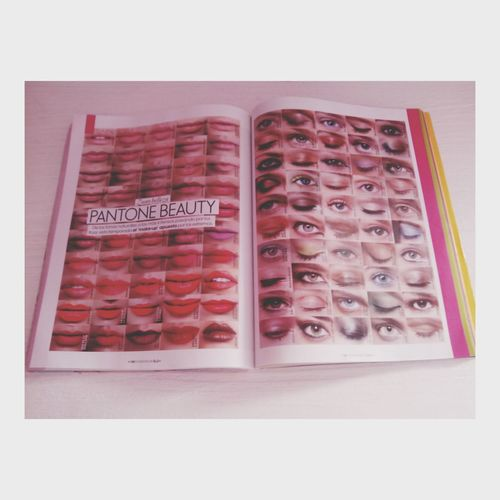 First Eyeem Photo Makeup Elle Magazine ?