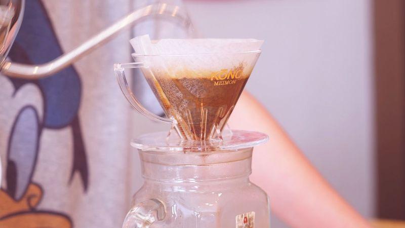 DripCoffee Filter Coffee Pourover Singleorigin Kettle Coffee Time Coffee Cup Coffee At Home Brewing Brewcoffee Colddrip ColdBrewedCoffee Kenya Lemon Berry Fruity Acidity Longblackcoffee Americano