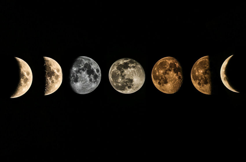 The moon is a loyal companion....... 100D Astronomy Beauty In Nature Canon Clear Sky Click Close-up Full Moon Half Moon Low Angle View Moon Moon Surface Moonlight Nature Night No People Outdoors Photography Picoftheday Planetary Moon Scenics Sky Space Space Exploration Tranquility