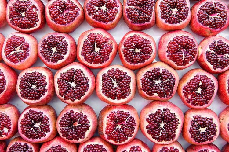 Pomegranate -