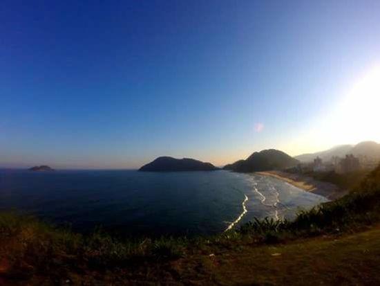TOMBO Guarujá Goprohero+lcd Gopro Aloha ILoveWater 18-030 Sea Oceanatlantic Surf Waves Mahalo Firmlyplanted