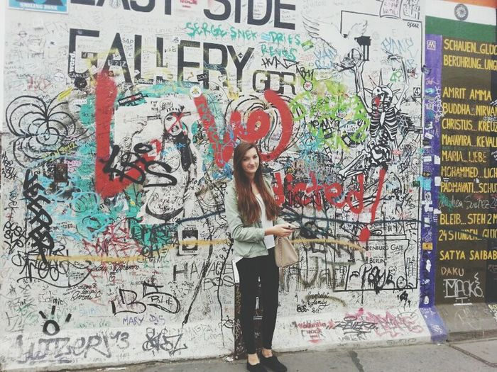 east side gallery berlin♥ Taking Photos Hanging Out Photography Berlin