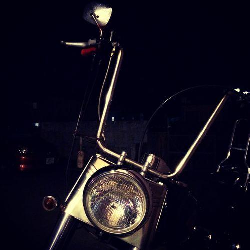Ape Harleydavidson Bikers Custom Motorcycles Fatboy Chopper Nago Okinawa FLSTF Softail