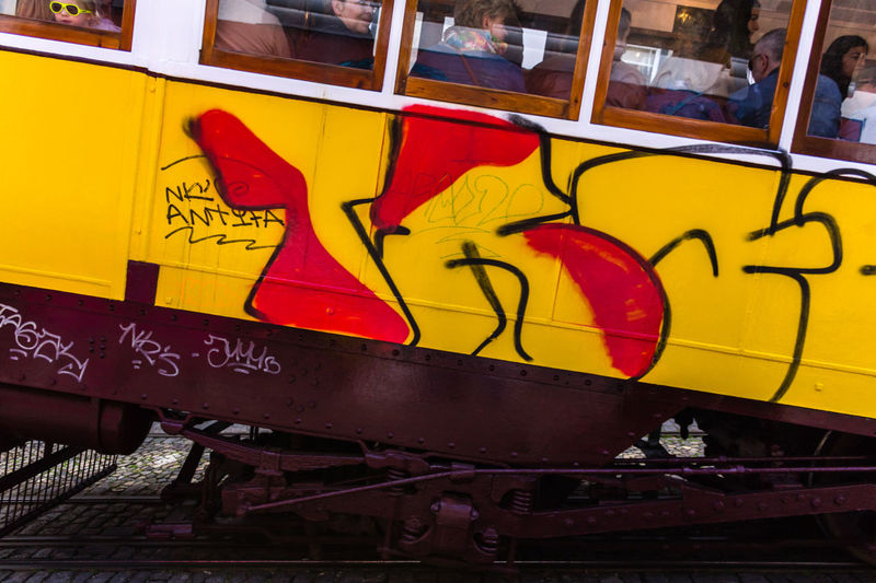 Elétrico Tram