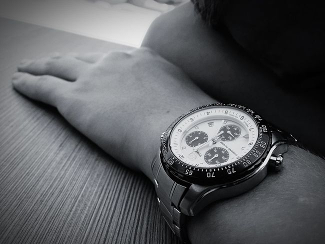 Sleeping Watch Summer Tired Lazy Time Wasting Time EyeEm Best Shots Timex
