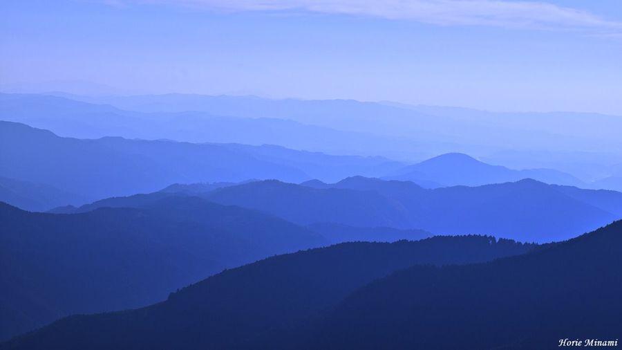 Mountain Beauty In Nature Landscape EyeEm Best Shots The Week On EyeEm EyeEm Team EyeEmNewHere Japan Week On Eyeem 福岡県 鷹取山