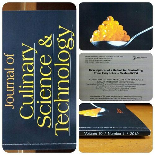 The science behind Culinary Scientificjournal Culinary Scienceandtechnology Culinaryartsandscience culinaryscience sciencebehindculinary lifelonglearning scholar everydaylearning