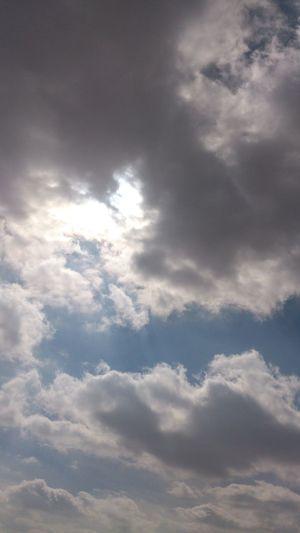 Skyporn Sky Clouds Relaxing