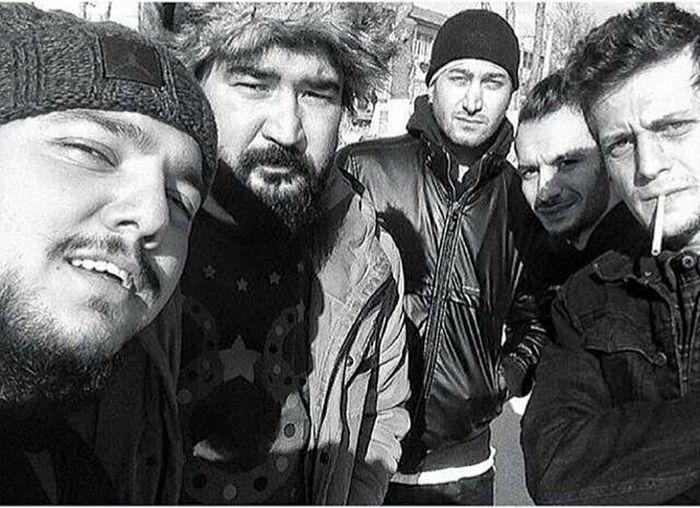 #ALLAME #BARIŞ #HAMZAGÜL #hiphop #Joker #JOKERALLAME #METEERPEK #TURKISHRAP #TÜRKÇERAP First Eyeem Photo
